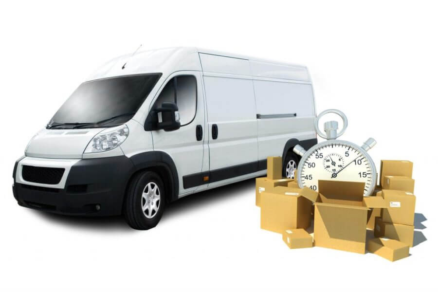 transport marfa brasov