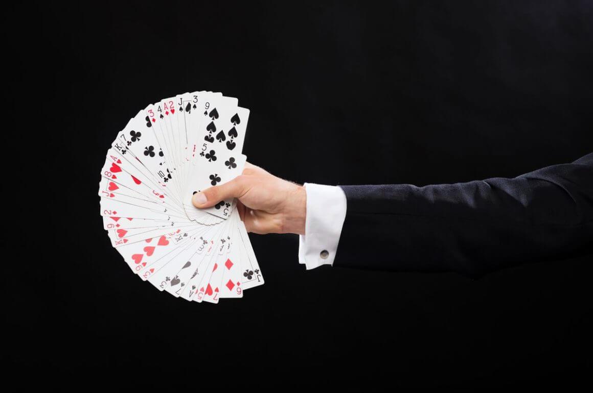 magician copii